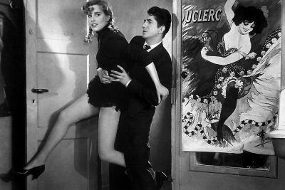 Adorables Creatures De Christian-Jaque Avec Daniel Gelin, 1952--Photo
