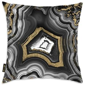 AdoreGeo Throw Pillow
