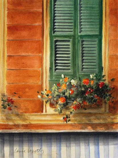 Adorned II-Lanie Loreth-Premium Giclee Print