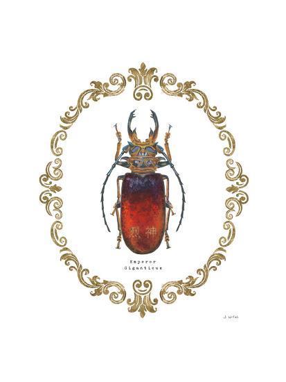 Adorning Coleoptera I-James Wiens-Art Print