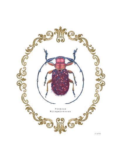 Adorning Coleoptera II-James Wiens-Art Print