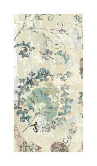 Adornment Panel I-Ellie Roberts-Giclee Print