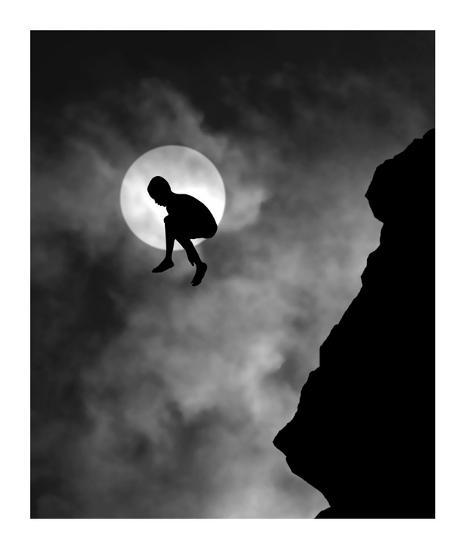 Adrenaline-Hengki Lee-Giclee Print
