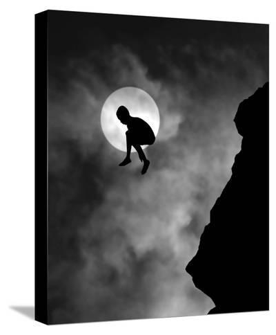 Adrenaline-Hengki Lee-Stretched Canvas Print