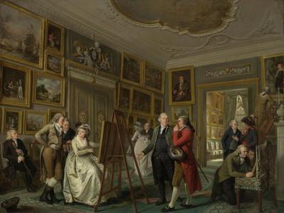 Art Gallery of Jan Gildemeester Jansz