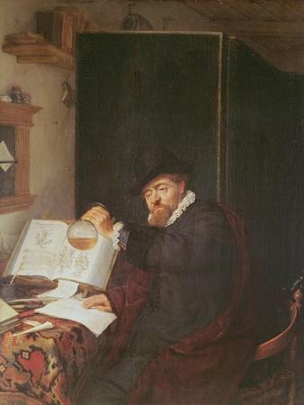 The Analysis, 1666