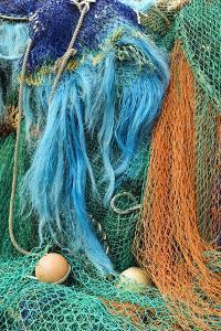 Fishing Nets by Adrian Bicker