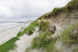 Sand Dune by Adrian Bicker
