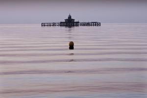 Old Pier, Herne Bay by Adrian Campfield
