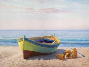 Al mattino by Adriano Galasso