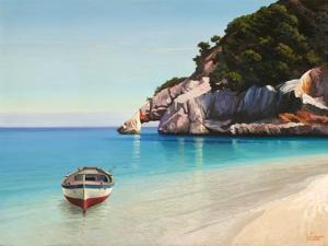Baia mediterranea by Adriano Galasso