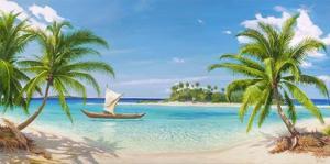 Baia tropicale by Adriano Galasso