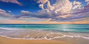 Onda d'Oceano by Adriano Galasso