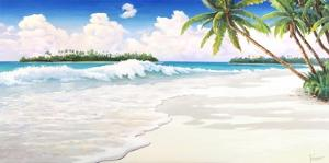 Onda Tropicale by Adriano Galasso
