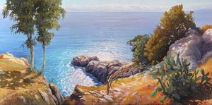 Orizzonte Mediterraneo by Adriano Galasso