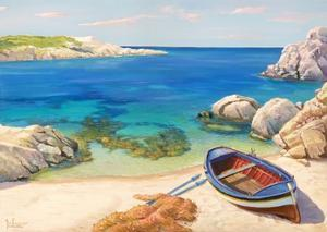 Sardegna by Adriano Galasso