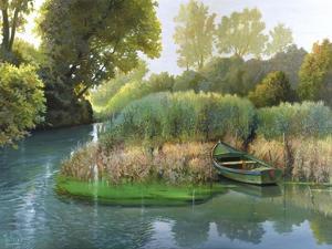 Sul fiume by Adriano Galasso