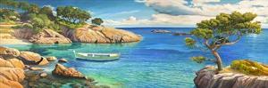 Verde Mediterraneo by Adriano Galasso