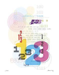 Numerology by Adrienne Wong