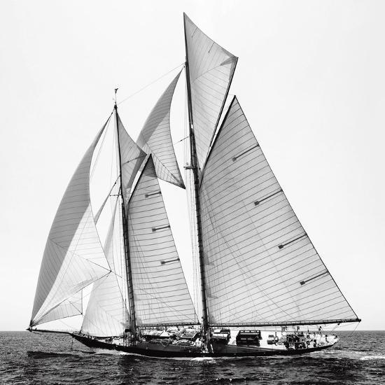 Adrift II-Jorge Llovet-Art Print