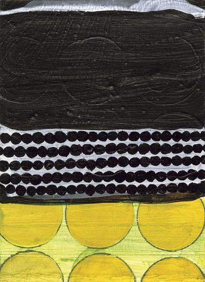 Adrift-Jennifer Sanchez-Art Print