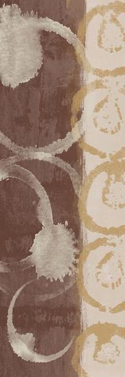 Adstract Pane 3-Alonza Saunders-Art Print