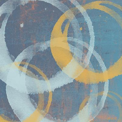 Adstract Tone-Alonza Saunders-Art Print