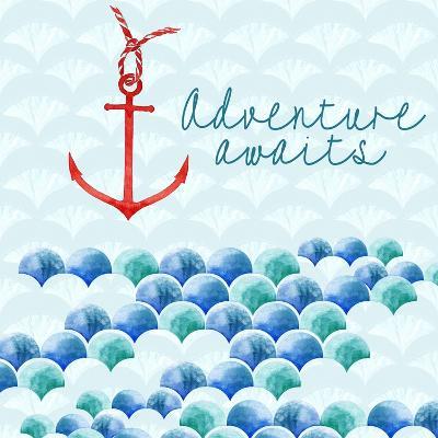 Adventure II-Irina Trzaskos Studios-Giclee Print