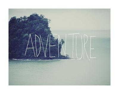 Adventure Island-Leah Flores-Art Print