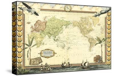 Adventure Map