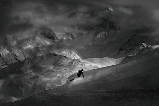Adventure With Concerns-Peter Svoboda-Photographic Print