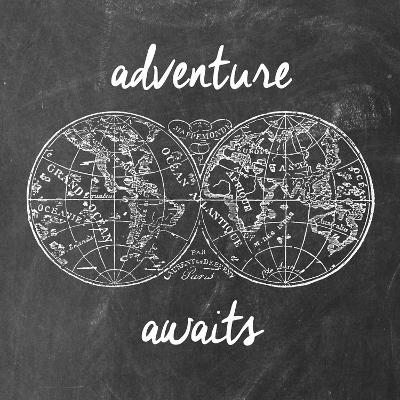 Adventure-Erin Clark-Giclee Print
