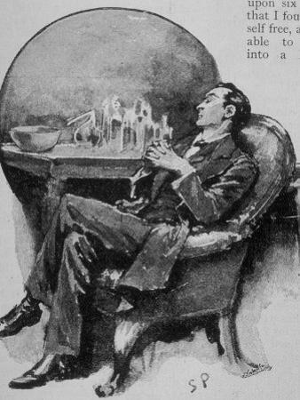 Adventures of Sherlock Holmes in the Strand Magazine, A Case of Identity