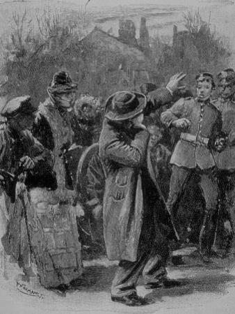 Adventures of Sherlock Holmes in the Strand Magazine, A Scandal in Bohemia