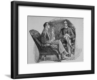 Adventures of Sherlock Holmes in the Strand Magazine, The Adventure of the Copper Beeches