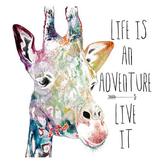Adventures-Sheldon Lewis-Art Print