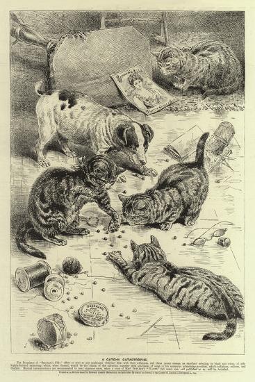 Advertisment, Beecham's Pills--Giclee Print