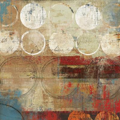 Advice I-Sloane Addison ?-Art Print