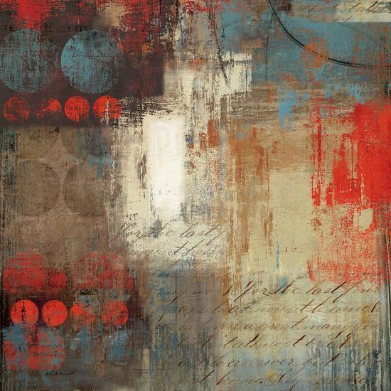 Advice II-Sloane Addison ?-Art Print