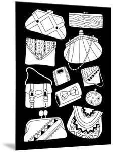 Pocketbooks by Advocate Art