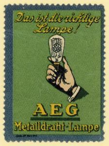 Aeg Electric Light Bulbs