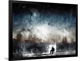 AEnema-Alex Cherry-Framed Premium Giclee Print