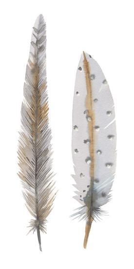 Aerial I-Sandra Jacobs-Giclee Print