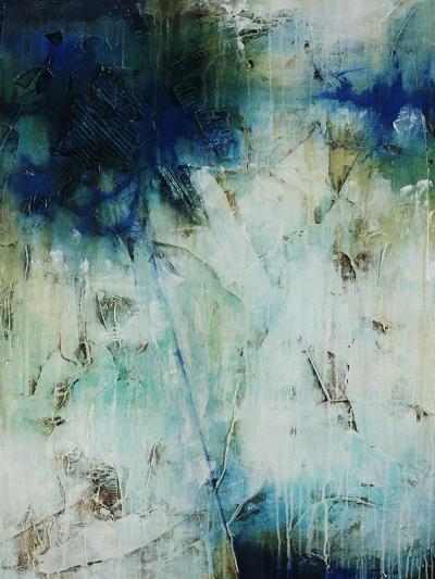 Aerial I-Joshua Schicker-Giclee Print