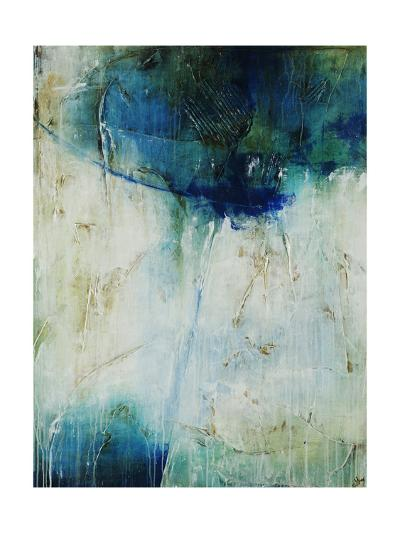 Aerial II-Joshua Schicker-Giclee Print
