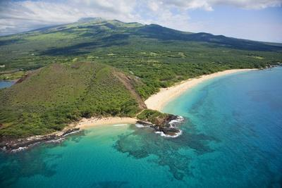 big view photography. Contemporary View Aerial View Of Maui Little Beach And Big Beach HawaiiBy Ron Dahlquist For Photography N