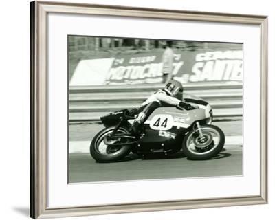 Aermacchi GP Motorcycle