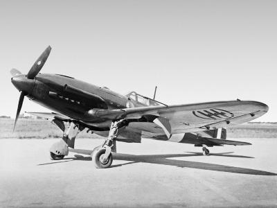 Aeroplane--Photographic Print