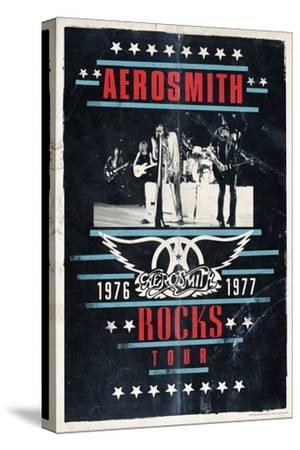 Aerosmith - Rocks Tour