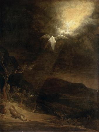Jacob's Dream, C.1710-15